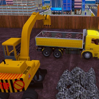 City Construction Simulator 3D