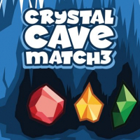 Crystal Cave Match 3