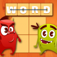 Learning English: Word Connect
