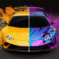 Paint My Car