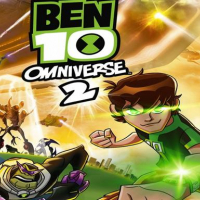 Ben 10 Runner Adventure - Free online Ben 10 Games