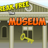 Break Free The Museum