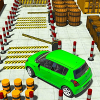 Car Parking Real Simulation