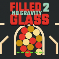 Filled Glass 2: No Gravity