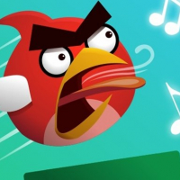 Flappy Angry Birds: Classic Game