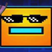 Geometry Jump Dash Lite