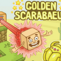 Golden Scarabeaus