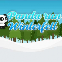 Panda Run Winterfell