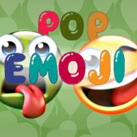POP EMOJI - Baby Balloon Popping Games