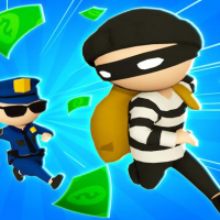 ROBBERY MAN OF STEAL – SNEAK THIEF SIMULATOR