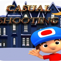 Shoot  Casual Shooting Free