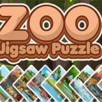 Zoo Jigsaw: Puzzle Game